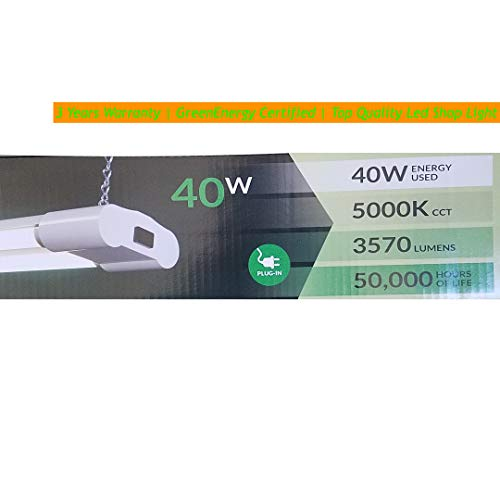 TW Led Shop light