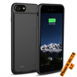iPhone 6/6s/7/8 Smart Battery Case